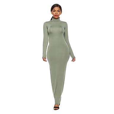 Vestidos Mujer Coconano 2019 Otoño Invierno Mujer Hermosa