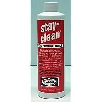 Harris SCLF16 Stay Clean Soldering Flux, 16 oz.