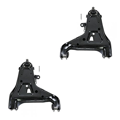 Lower Control Arm Front Pair Set for Blazer Jimmy Pickup Truck S10 S15 PU 4WD