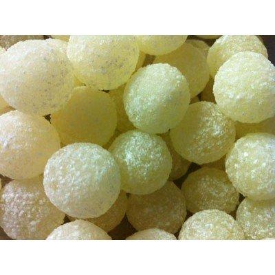 Mega Sour Lemon - 227g (half pound))