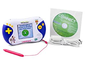 LeapFrog Leapster 2 Learning System With Downloadable Disney-Pixar Toy Story 3 Game