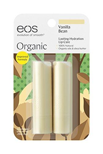 Vanilla Bean Lip Balm - 3