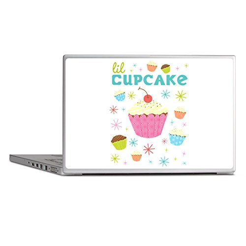 Laptop Notebook 15 Inch Skin Cover Lil Cupcake