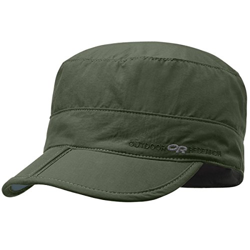 Outdoor Research Radar Pocket Cap, Evergreen, X-Large