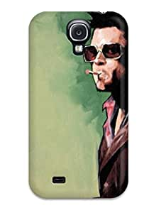 Tpu Case For Galaxy S4 With Fight Club