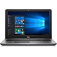 Dell Inspiron 15.6 Full HD Touchscreen Premium Flagship Laptop, i7-7500U, 16GB DDR4, 1TB HDD, AMD Radeon R7 M445 Graphics, 802.11ac, Bluetooth 4.2, HD Webcam, 2 x USB 3.0, HDMI, Win 10