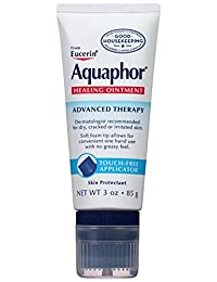 Aquaphor, Healing Ointment, Skin Protectant, 3 oz (85 g) BOBEBE Online Baby Store From New York to Miami and Los Angeles