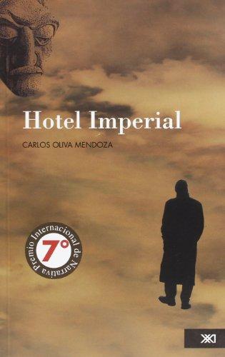 imperial hotel book - 5