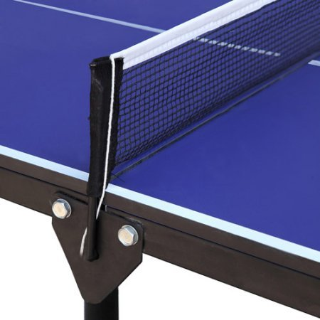 Hathaway Crossover 60'' Portable Table Tennis Table by Hathaway. (Image #3)