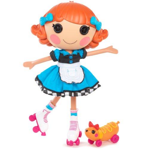 Lalaloopsy Sew Magical Sew Cute Pickles B.L.T Doll