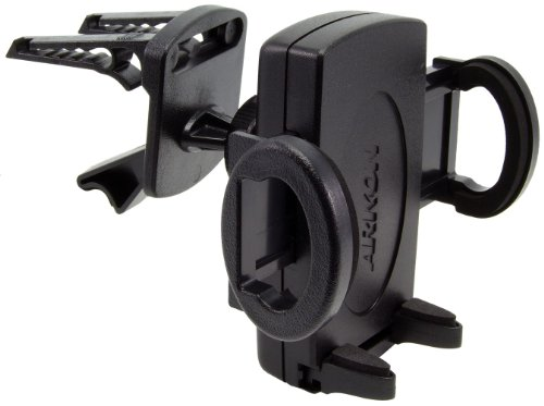 Arkon Removable Air Vent Mount for Mobile Phone and - Mount Arkon Air Vent