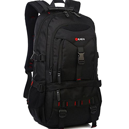 naladoo-kaka-17-in-laptop-travel-backpack-vintage-outdoor-sports-hiking-daypack-black
