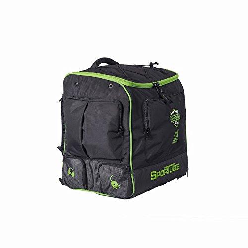 Sportube Toaster Elite Heated Boot Bag, Green by Sportube (Image #2)