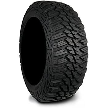 amazoncom greenball mud hog radial tire  qr  automotive