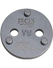 BGS 1119-1 | Adaptador de reposicionamiento de pistones de freno para VAG, Ford, Renault con freno de mano eléctrico