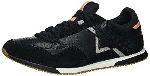 Diesel Mens Remmi-v S-furyy Sneaker Black