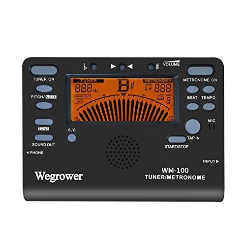 Guitar Tuner Digital Metronome