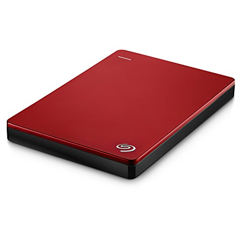 Seagate Backup Plus Slim 2 TB External Hard Drive