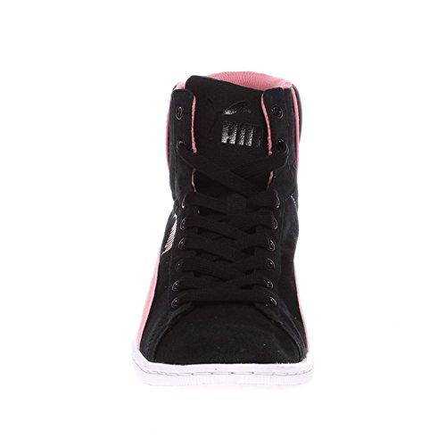 Puma Vikky Mid CV 35790401, Baskets Mode Femme