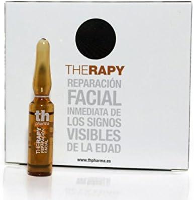 TH Pharma Therapy Reparación Facial, 5 ampollas x 2ml: Amazon ...