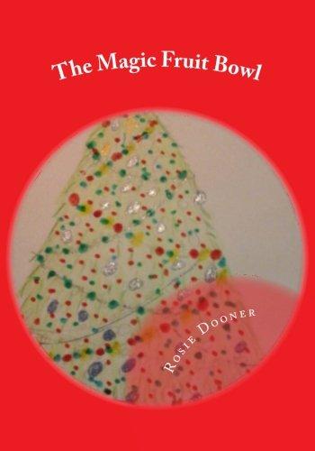 The Magic Fruit Bowl (Five) (Volume 5) pdf
