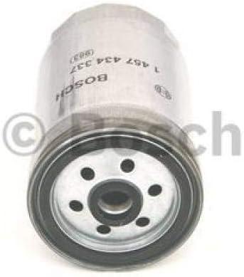BOSCH 1 457 434 337 Fuel Filter