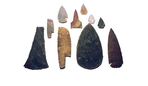 Tamaño de piedra - Juego de arqueología experimental (es ...