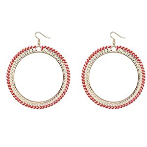 Simple Retro earrings