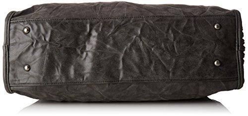 L Noir Tropéziennes Donna 15x30x43 W x Tyr03 Black a H cm Les mano Borse OYdqq