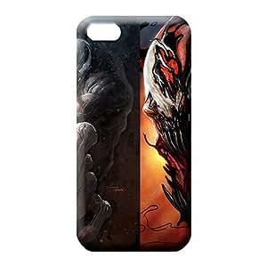 MMZ DIY PHONE CASEipod touch 4 Slim High Quality Fashionable Design phone covers venom vs carnage
