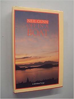 Book Off in a Boat: Hebridean Voyage