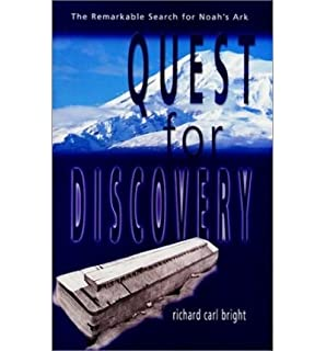 The Search for Noahs Ark: Steve Boggess: 9781607990772: Amazon com