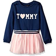 Tommy Hilfiger Girls' Dress