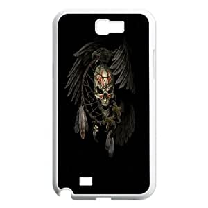Samsung Galaxy Note 2 N7100 Phone Case Alchemy Gothic 9W57755