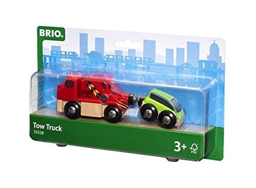 (BRIO Trusty Tow Truck)
