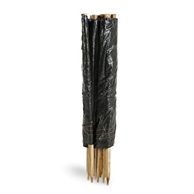 Hanes Geo Components 76560 Contractor Grade Silt Fence, 3 by 100-Feet