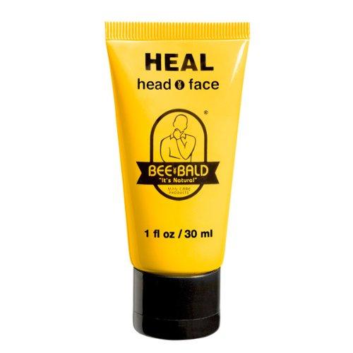 Bald Head Skin Care - 5