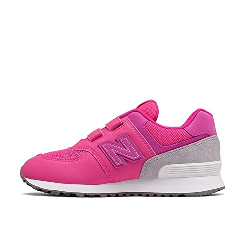 gris 33 574 blanc Taille Chaussures Rose Balance Infant New qFwXZSxf