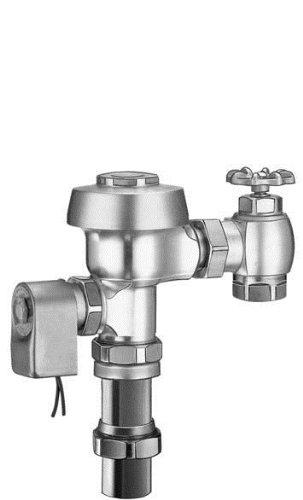 Optima Water - Sloan Valve 152ES Royal Optima Concealed Sensor Activated 3.5 GPF/13.2 LPF, 1