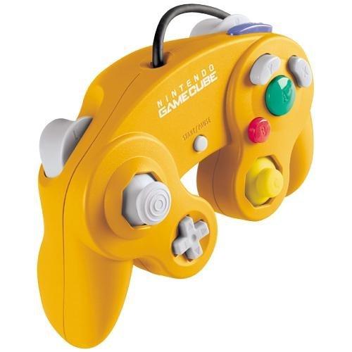 GameCube Controller - Spice Orange