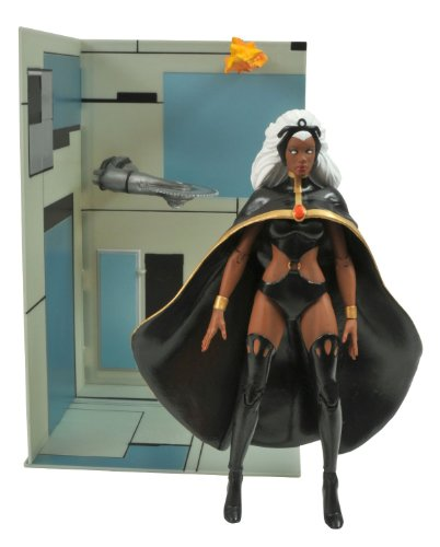 Marvel Select Storm 7 Inch Action Figure