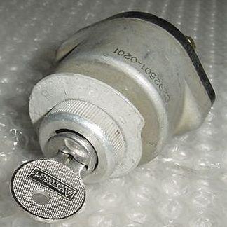 10-357290-1, 757-597, Bendix Aircraft Magneto Ignition