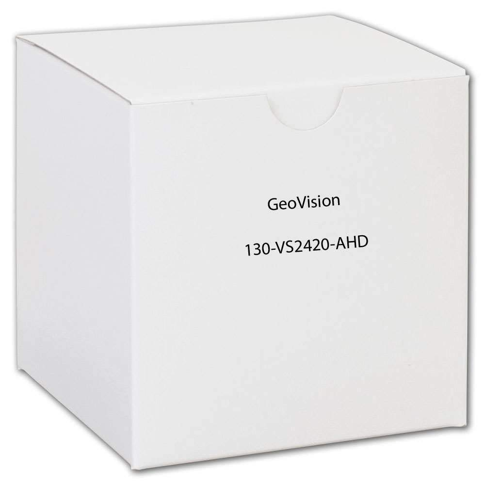 Geovision GV-VS2420 | 4ch H.264 AHD 1080p Video Server by GeoVision