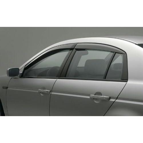 2004-2008 Acura TL OEM Door Visors [10ZiYx0211186]