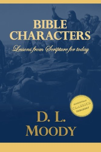 Bible Characters: Studies on Dan...