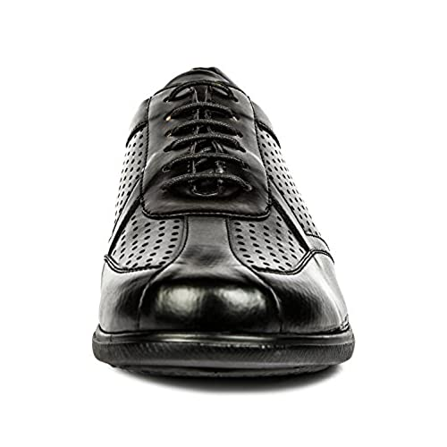 Liberty windsor black dress shoes