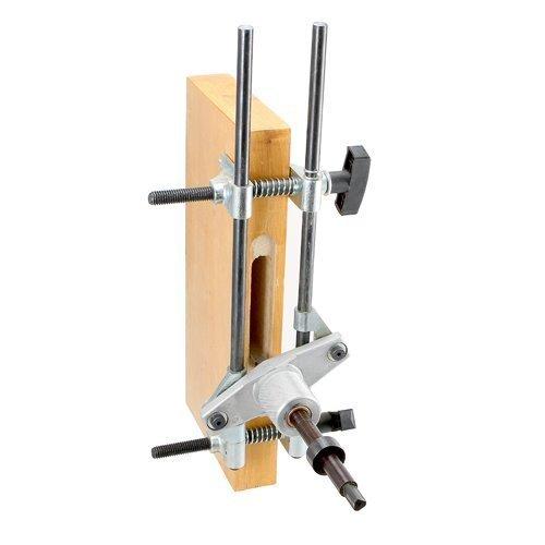 Evernew DBB Lock Mortiser for Wooden doors