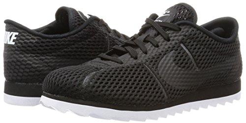 Br Nike Cortez Femme Noir Fonc Ultra Pour noir Gris W blanc Baskets rrgcwFyqp1