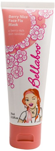 Price comparison product image Bellaboo Berry Nice Face Fix Mask - 2.5 oz