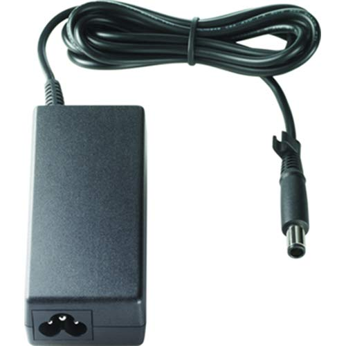 (HP 90W Smart AC Adapter for Laptops (Black))